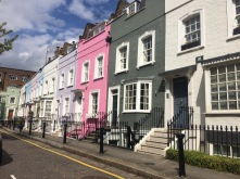 Bywater Street, Chelsea