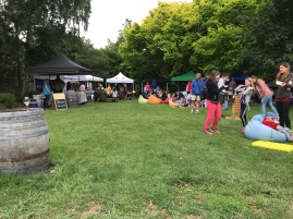 Martinborough Farmers' Market